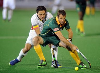 Hockey World League: Belgium thrash South Africa 9-1 to qualify for quarter-finals