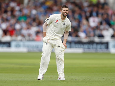 England vs South Africa: Hosts' Mark Wood declared fit for third Test at The Oval