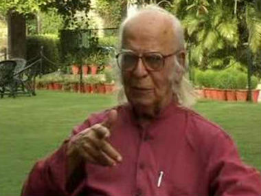 Famed Indian scientist and academic Yash Pal dies at 90; made significant contributions to study of cosmic rays and astrophysics
