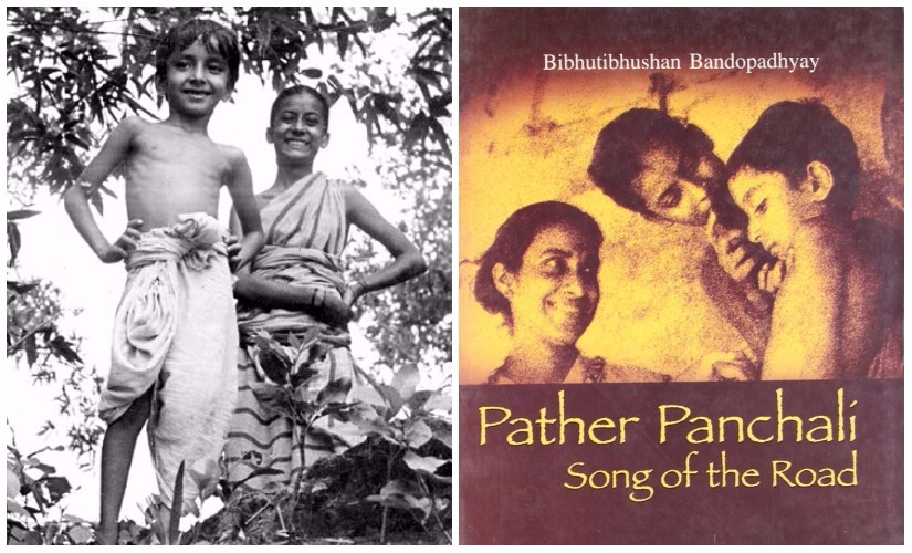 Bibhutibhushan Bandyopadhyay's Pather Panchali and its protagonist Apu get a graphic update