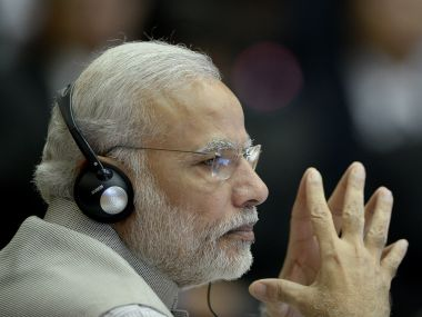 Cabinet reshuffle shows Narendra Modi has risen above dogma and ideology for good governance