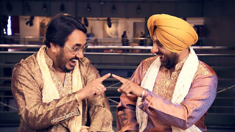 Meet the Bhangu Brothers: The Punjabi duo making Germans sing along to their tunes