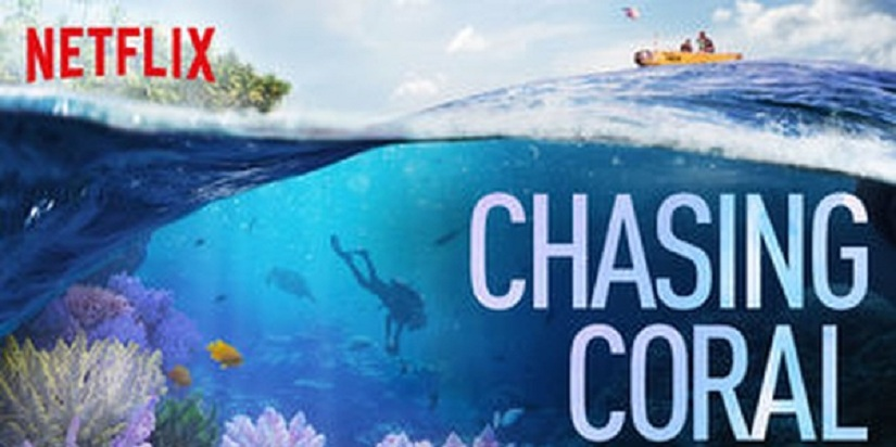 Chasing Coral review: A stunning wake up call on climate woes for those who love nature