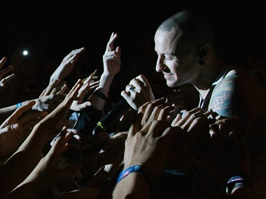 Linkin Park cancel Tokyo shows in wake of Chester Bennington's death: 'We need more time to grieve, heal'