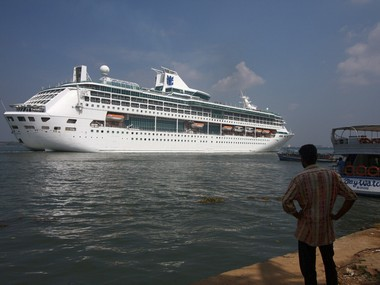 Govt looks to boost domestic cruise industry plans regulatory reforms on security on customs