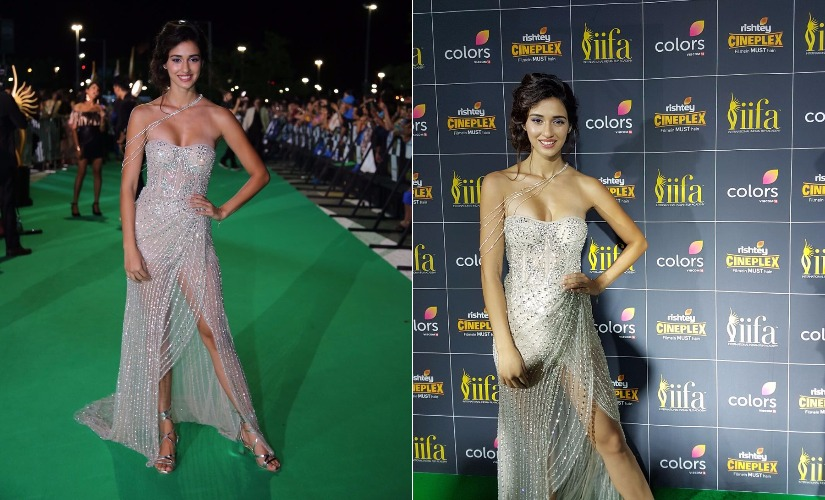 These 5 actresses looked heavenly beautiful at IIFA! 6