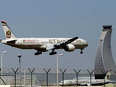 Etihad Airports reports 870 mn loss in 2019 airline says result encouraging after losing billions in recent years