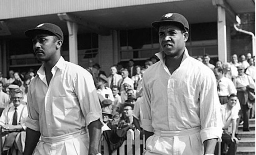 After Worrell retired, Gary Sobers took over the reins of the team. Sobers is one of the greatest all-rounders of all time. Getty images