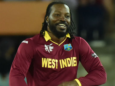 England vs West Indies: 2nd ODI abandoned due to rain as visitors sweat over Chris Gayle's hamstring injury