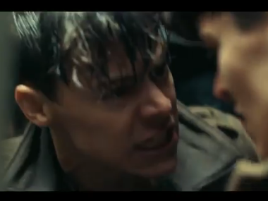 Dunkirk Harry Styles delivers well in new trailer of Christopher Nolans tense WWII drama
