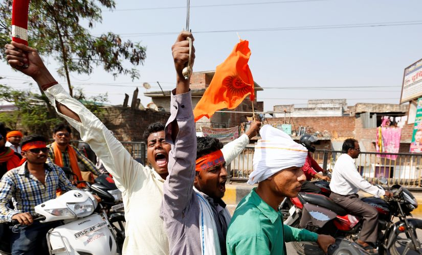 Abrahamic Hindutva: The religious fundamentalism that is a threat to India's tolerant and pluralist civilisational order