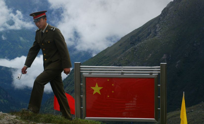 Sikkim standoff: China's animus towards India stems from its annoyance with Narendra Modi govt