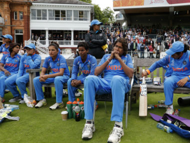 ICC Women's World Cup final 2017: India go down fighting to England at Lord's, win hearts