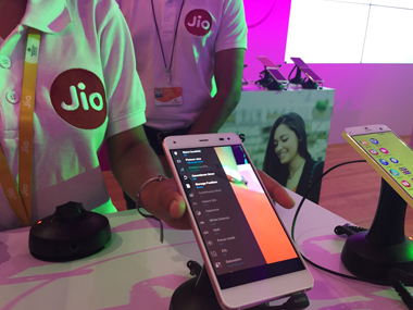 JioPhone launch at Reliance AGM highlights: Chairman Mukesh Ambani announces 1:1 bonus issue