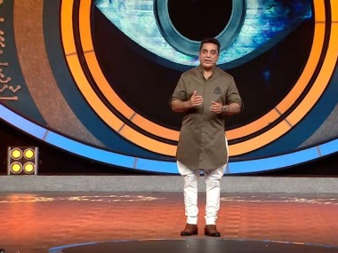 Bigg Boss Tamil: PIL filed to ban reality show on grounds that it 'demeans women, downtrodden'