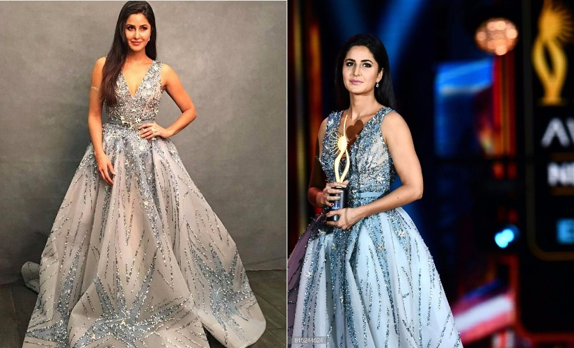 These 5 actresses looked heavenly beautiful at IIFA! 3