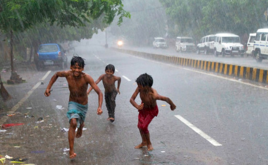 Monsoon Alert: Rains to intensify over west coast in coming days