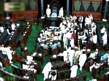 Monsoon Session of Parliament Day 4 Opposition walks out of Rajya Sabha over lynching issue