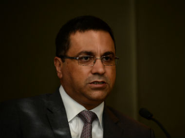 BCCI CEO Rahul Johri confirms India's tour of South Africa, says the tour has been 'locked in'
