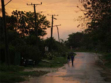 Depression in Bay of Bengal triggers heavy rain in Odisha, IMD predicts more downpour in next 24 hours