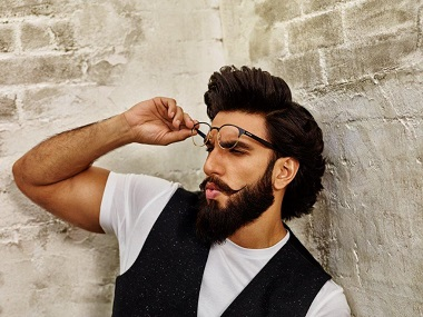 Ranveer Singh expresses interest in turning director-producer in the near future