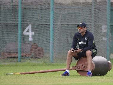 Ravi Shastri's appointment as India coach shows what kind of circus the BCCI has become