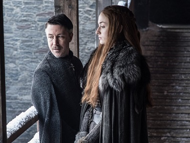 Game of Thrones season 7, episode 1 review: Winter is here, and so are the Starks