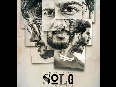 Solo: Bejoy Nambiar does a disservice to the women characters in Dulquer Salmaan-starrer