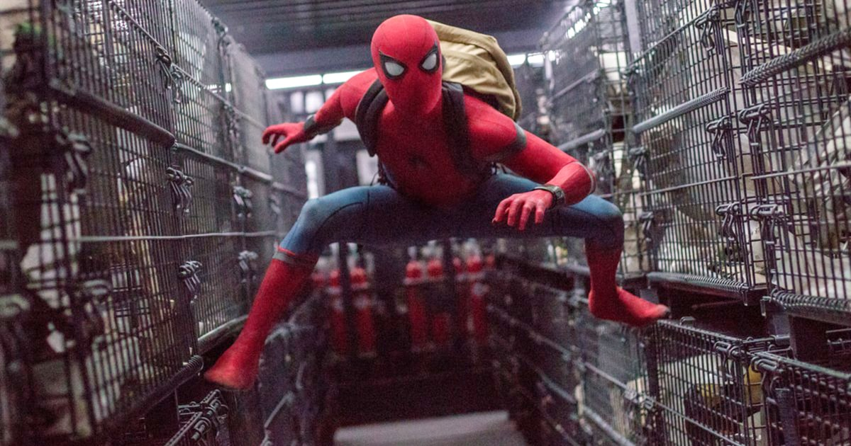 Don't Miss Spider-Man: Homecoming - 5 Reasons Why