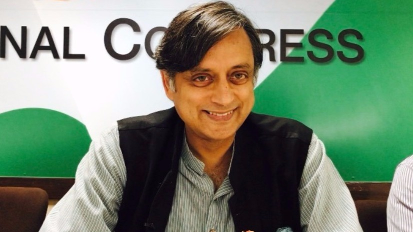 Shashi Tharoor: 'Dr Ambedkar had a strong critique of Hinduism as it was practised'