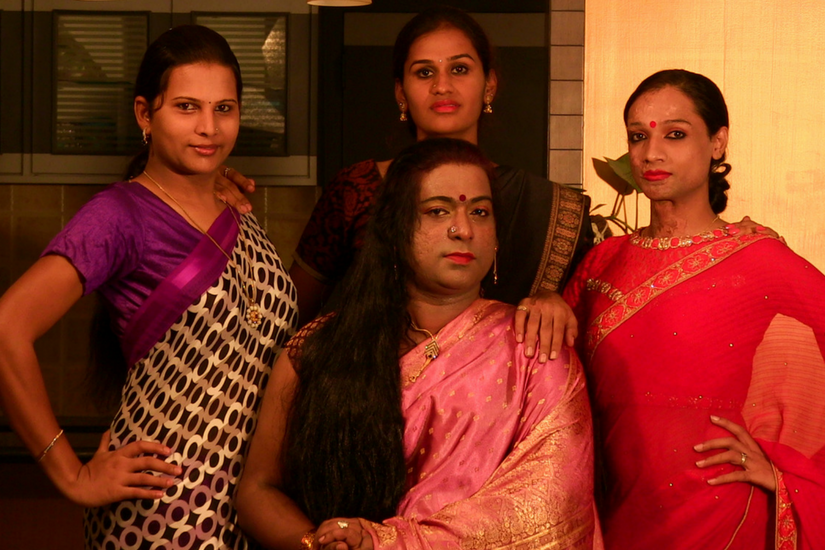 aAA eEE Anjali: This web-series by the transgender community hopes to bust myths, misconceptions
