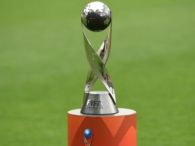 FIFA U-17 World Cup 2017: Groups to be drawn today, but why are Argentina, Italy, Portugal missing?