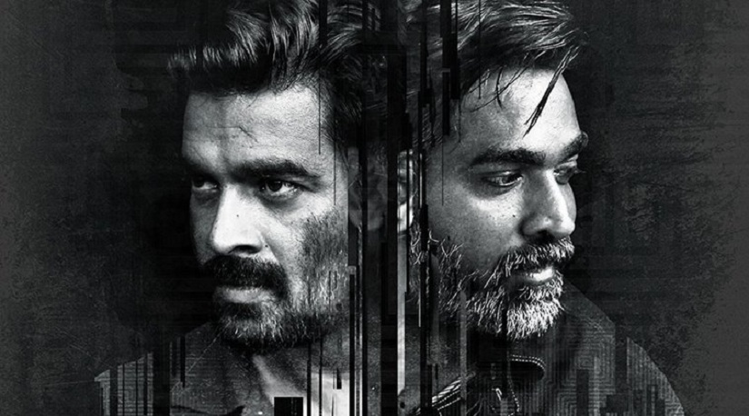 Vikram Vedha Hindi remake will maintain gritty tone of the original say director duo Pushkar and Gayatri