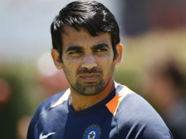 Zaheer Khan will be contracted for 150 days a year as bowling consultant, says Sourav Ganguly