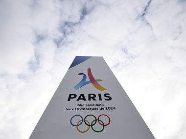 2024 Olympics Paris aims to beat Olympic traffic with flying taxis from airport
