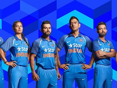 BCCI hauls up kit sponsor Nike after Indian players complain of substandard clothing