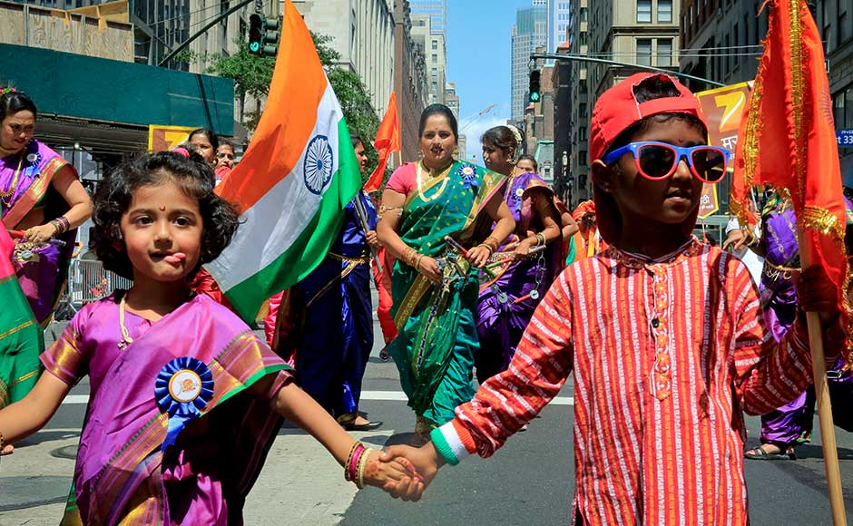 India Day parades in US, Canada mark 71st Independence Day of nation with pomp and grandeur