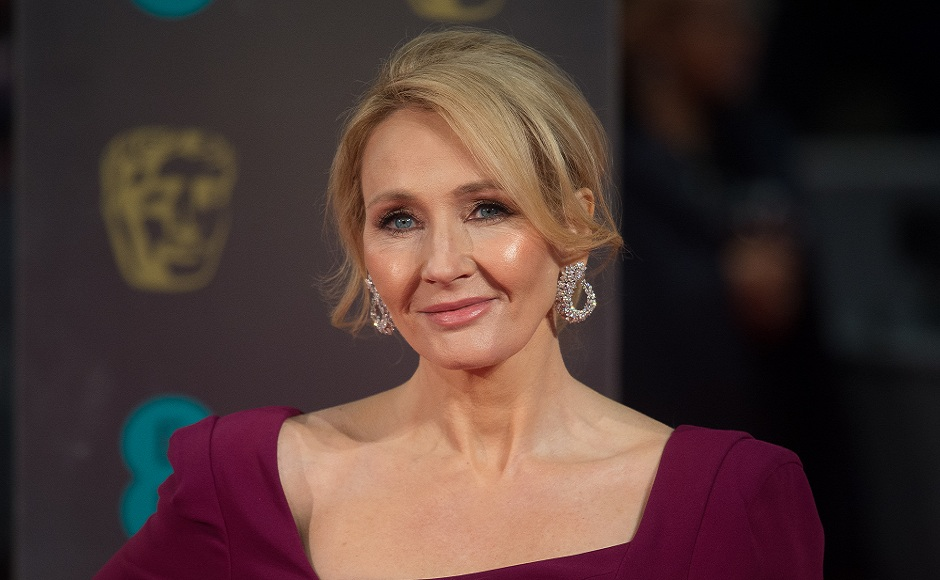 Forbes' list of world's highest paid authors of 2017: JK Rowling dethrones James Patterson