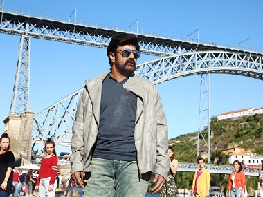 Paisa Vasool trailer: Nandamuri Balakrishna's latest offering is worth your money for several reasons