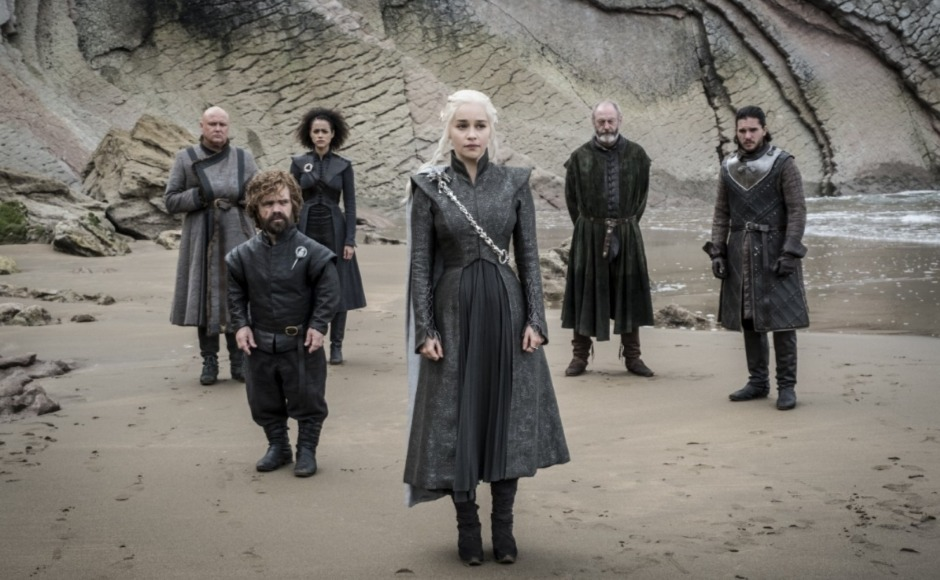 Game of Thrones Season 7 Episode 4: HBO releases 10 scenes from The Spoils of War