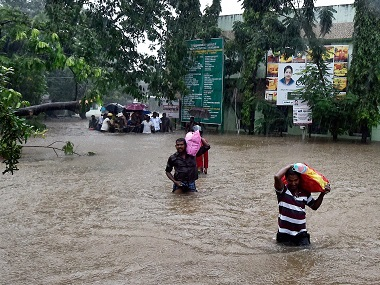 Tamil Nadu real estate series Part 1: A flooded Velachery Lake in 2015 failed to teach govt a lesson