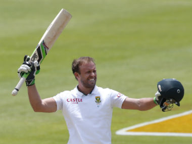 AB de Villiers wanted to retire from Tests earlier but CSA 'persuaded him to stay on', says Jonty Rhodes