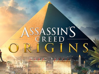 Assassin's Creed: Origins moody cinematic trailer showcases ancient Egypt in all its glory at Gamescom 2017
