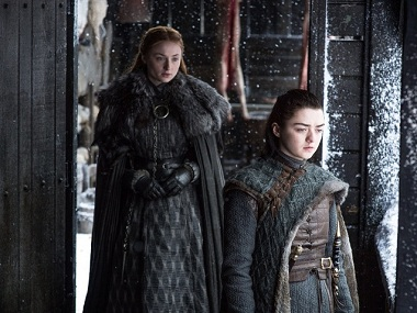 Game of Thrones and the problematic stereotype of powerful and so-called 'hostile' women