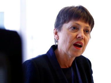 The Australian Securities & Investments Commission (ASIC) commissioner Cathie Armour Image: Reuters