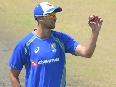 India vs Australia: Ashton Agar thinks wrist spinners will have big role to play in upcoming ODI series