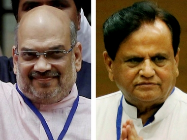 Ahmed Patel survives scare but Congress must do some real thinking to regain power in Gujarat