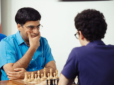 Saint Louis Rapid  Blitz Viswanathan Anand hampered by fatigue finishes disappointing joint 8th