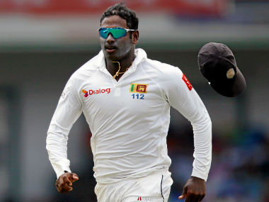 India vs Sri Lanka: Angelo Mathews needs to go the Aravinda de Silva way to halt hosts' downfall