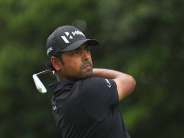 Golfer Anirban Lahiri hopes to end title drought at Korn Ferry Tour Championships